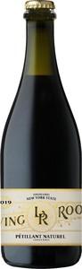Living Roots Wine & Co Cayuga White Pét Nat 2019, Finger Lakes A.V.A. Bottle