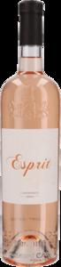 Chateau Camparnaud Esprit Rosé 2019 Bottle
