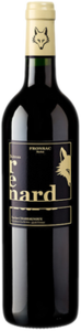 Chateau Renard Fronsac 2014 Bottle