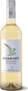 Nestor Avarino White 2019 Bottle