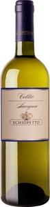 Schiopetto Sauvignon 2017, Capriva Del Friuli, Collio Doc Bottle
