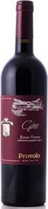 Provolo Gino Rosso Veneto Organic 2020, Rosso Veneto Igt Bottle