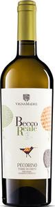 Becco Reale Pecorino Organic 2020, Terre Di Chieti Igt Bottle