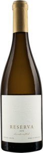 Quinta Da Boa Esperança Reserva Branco 2018, V.R. Lisboa Bottle