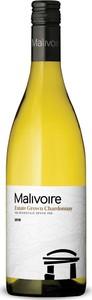 Malivoire Estate Grown Chardonnay 2018, VQA Beamsville Bench Bottle