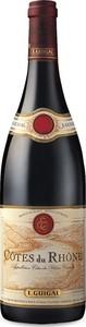 E. Guigal Côtes Du Rhône 2017 Bottle