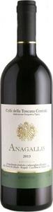 Tenuta Di Lilliano Anagallis 2018, I.G.T. Colli Della Toscana Centrale Bottle