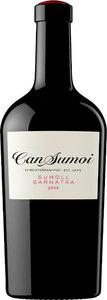 Can Sumoi Sumoll Garnatxa 2019, Penedes Bottle