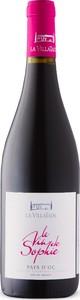 La Villatade Vin De Sophia 2018, Minervois Bottle