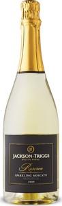 Jackson Triggs Reserve Sparkling Moscato 2020, Charmat Method, VQA Ontario Bottle