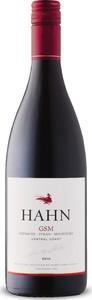 Hahn Winery G.S.M 2018 Bottle