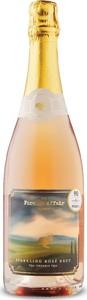 The Foreign Affair Brut Sparkling Rosé 2019, Charmat Method, VQA Ontario Bottle