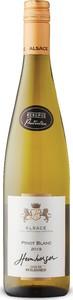 Cave De Beblenheim Heimberger Réserve Particulière Pinot Blanc 2019, Ac Alsace Bottle