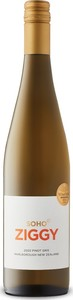 Soho White Collection Pinot Gris 2020 Bottle