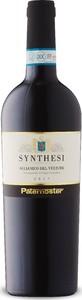 Paternoster Synthesi 2017, Doc Aglianico Del Vulture Bottle