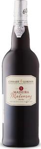 Cossart Gordon Full Rich 5 Year Old Malmsey Madeira, Dop Bottle