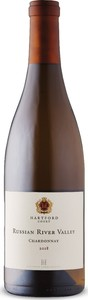 Hartford Court Chardonnay 2018, Russian River Valley, Sonoma County Bottle