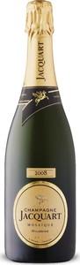 Jacquart Mosaique Millesime Brut Champagne 2008, Ac Bottle