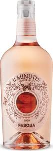 Pasqua 11 Minutes Rosé 2020, Igt Rosé Trevenezie Bottle