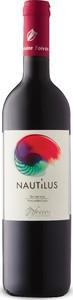 Nautilus Red 2017, Pgi Slopes Of Ainos, Kefalonia, Ionian Islands Bottle