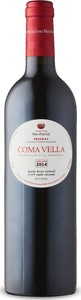 Mas D'en Gil Coma Vella 2014, Doca Priorat Bottle