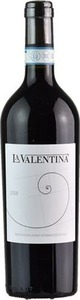 La Valentina Montepulciano D'abruzzo 2018, D.O.C. Montepulciano D'abruzzo Bottle