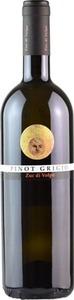 Volpe Pasini Zuc Di Volpe Pinot Grigio 2018, D.O.C. Friuli Colli Orientali Bottle
