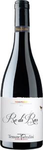 Re Di Ras Rosso Piceno 2015, D.O.C. Piceno Bottle