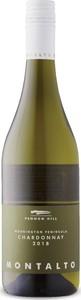 Montalto Pennon Hill Chardonnay 2020, Mornington Peninsula, Victoria Bottle