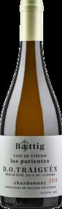 Baettig Vinos De Vinedo Los Parientes Chardonnay 2020, Do Traiguen Bottle