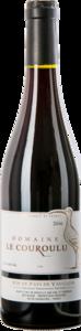 Domaine Couroulu Vin De Pays De Vaucluse 2017, Igp Bottle