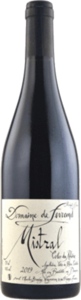 Domaine Ferrand Mistral Cotes Du Rhone 2019, A.O.C. Côtes Du Rhone Bottle
