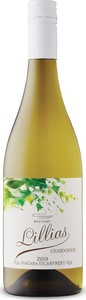 Westcott Lillias Chardonnay 2020, VQA Niagara Escarpment Bottle