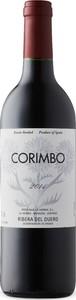 Bodegas La Horra Corimbo 2014 Bottle