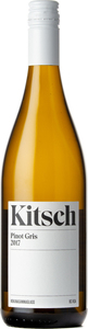 Kitsch Pinot Gris 2020, Okanagan Valley Bottle