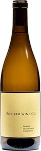 Enfield Wine Co. Citrine Chardonnay 2019, Napa Valley Bottle