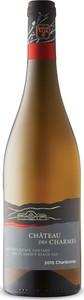 Château Des Charmes Paul Bosc Estate Chardonnay 2017, VQA St. David's Bench, Niagara On The Lake Bottle