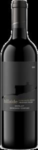 Hillside Dickinson Vineyard Merlot 2016, Naramata Bench Bottle