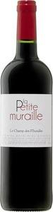 Champ Murailles Petite Muraile 2020, Corbieres Bottle