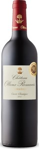 Château Ollieux Romanis Classique Cuvée Corbieres 2020 Bottle