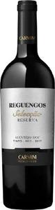 Reguengos Seleção Reserva 2017, Alentejo Bottle