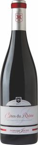 Domaine Jaume Côtes Du Rhône 2020 Bottle