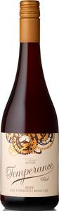 Westcott Temperance Red Blend 2020, VQA Vinemount Ridge Bottle