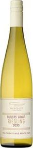 Westcott Butlers' Grant Riesling 2020, VQA Twenty Mile Bench Bottle