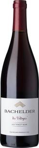 Bachelder Les Villages Pinot Noir 2019, VQA Niagara Peninsula Bottle