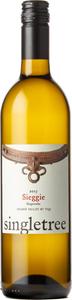 Singletree Sieggie 2020, Fraser Valley Bottle
