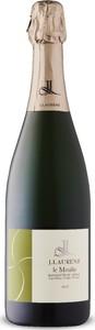 J. Laurens Le Moulin Brut Blanquette De Limoux, Traditional Method, Ap, Midi, France Bottle