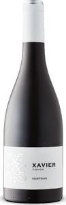 Xavier Vignon Ventoux 2017, Ap Bottle