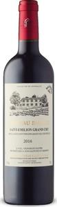 Château D'arcie 2016, Ac Saint émilion Grand Cru Bottle