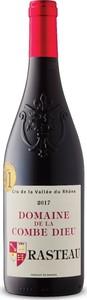 Domaine De La Combe Dieu 2017, Ap Rasteau Bottle